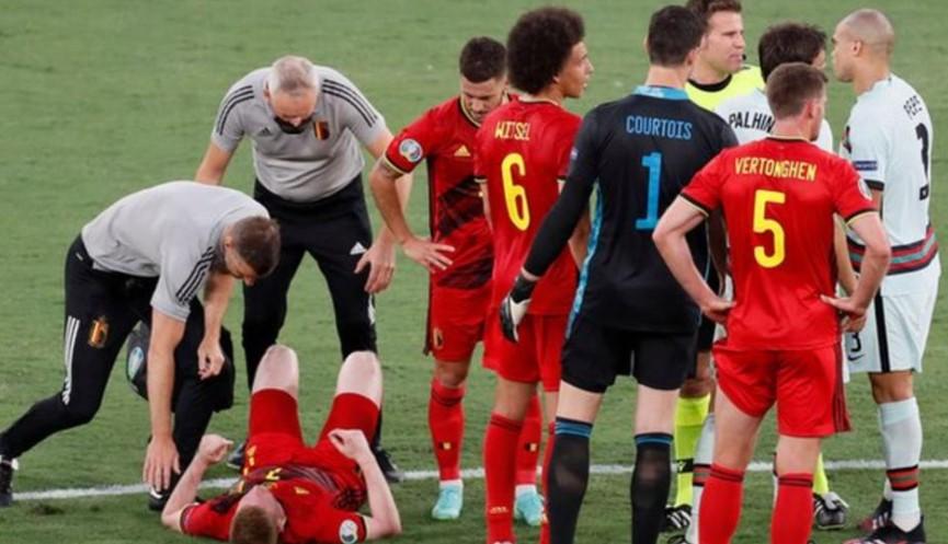 葡萄牙的努力来得太晚