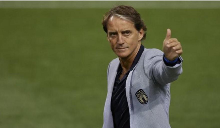 罗伯托·曼奇尼如何将意大利从一个世界杯失败者变成 2020 年欧洲杯的竞争者