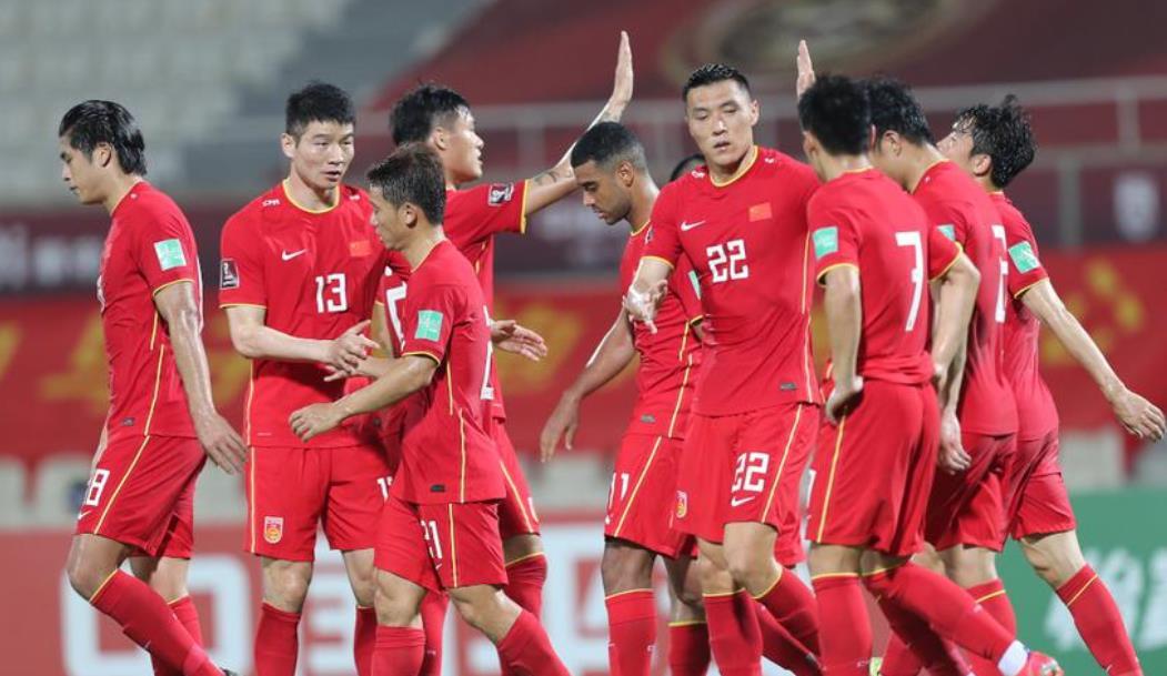 中国队在世界杯预赛中交出艰难的平局