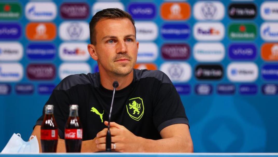 捷克队长达里达将结束国际职业生涯