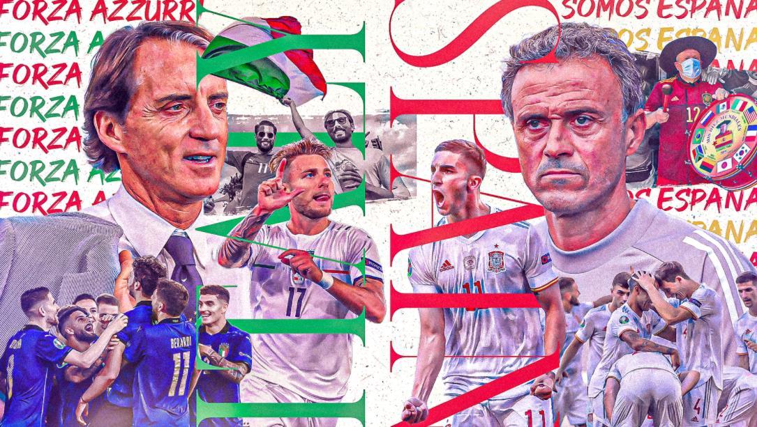 哪个重量级人物j将进入2020年欧洲杯决赛?