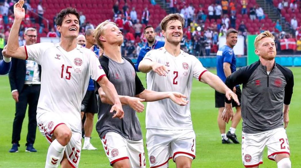 随着索斯盖特希望结束欧洲杯半决赛诅咒
