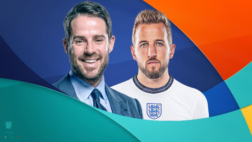 杰米说,英格兰可以击败意大利获得欧洲冠军