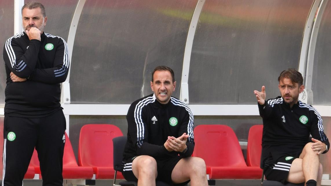 约翰和加文预计将继续留在凯尔特人新任老板安格的教练组中