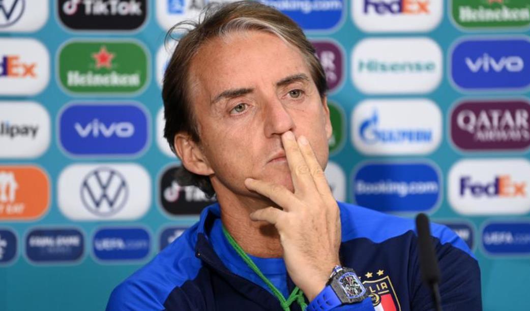 意大利对阵英格兰:统计数据说明了什么