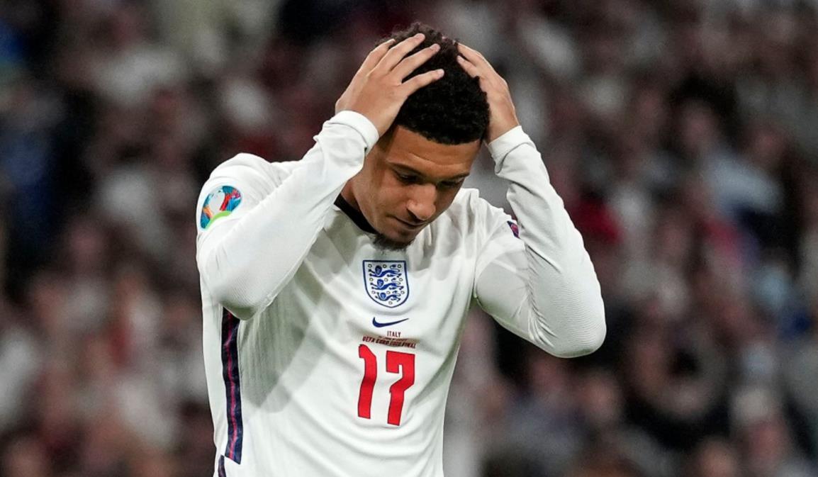 虽然输给了意大利但光明的未来等待着盖雷斯的球队