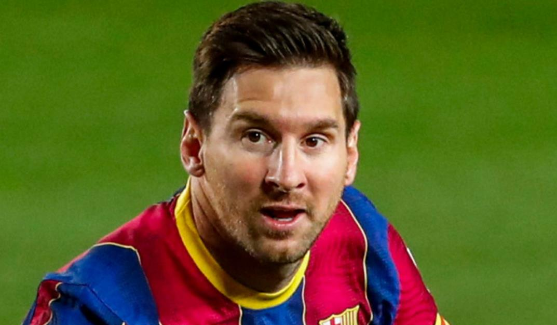 巴塞罗那前锋同意续约,减薪50%
