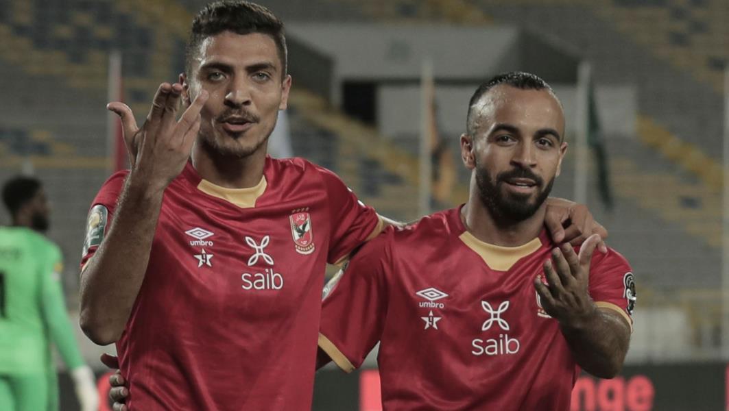 埃及的阿赫利第 10 次夺得非洲冠军联赛冠军
