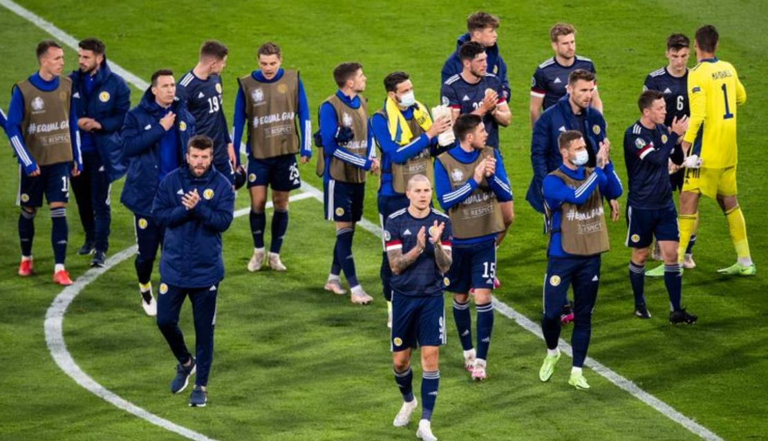 SFA 首席执行官伊恩表示,苏格兰将从欧洲杯上获得的经验中受益