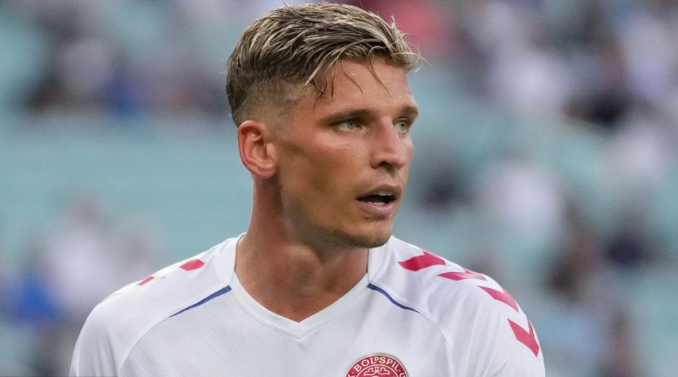 加拉塔萨雷与沃特福德想要的丹麦欧洲球星达成交易