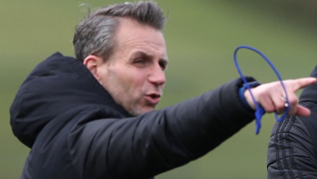 阿森纳助理教练阿尔伯特~斯蒂芬博格离开威尔士