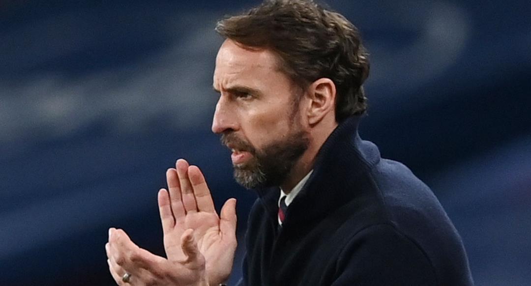 索斯盖特说想要挖掘英国南亚足球人才还有更多工作要做