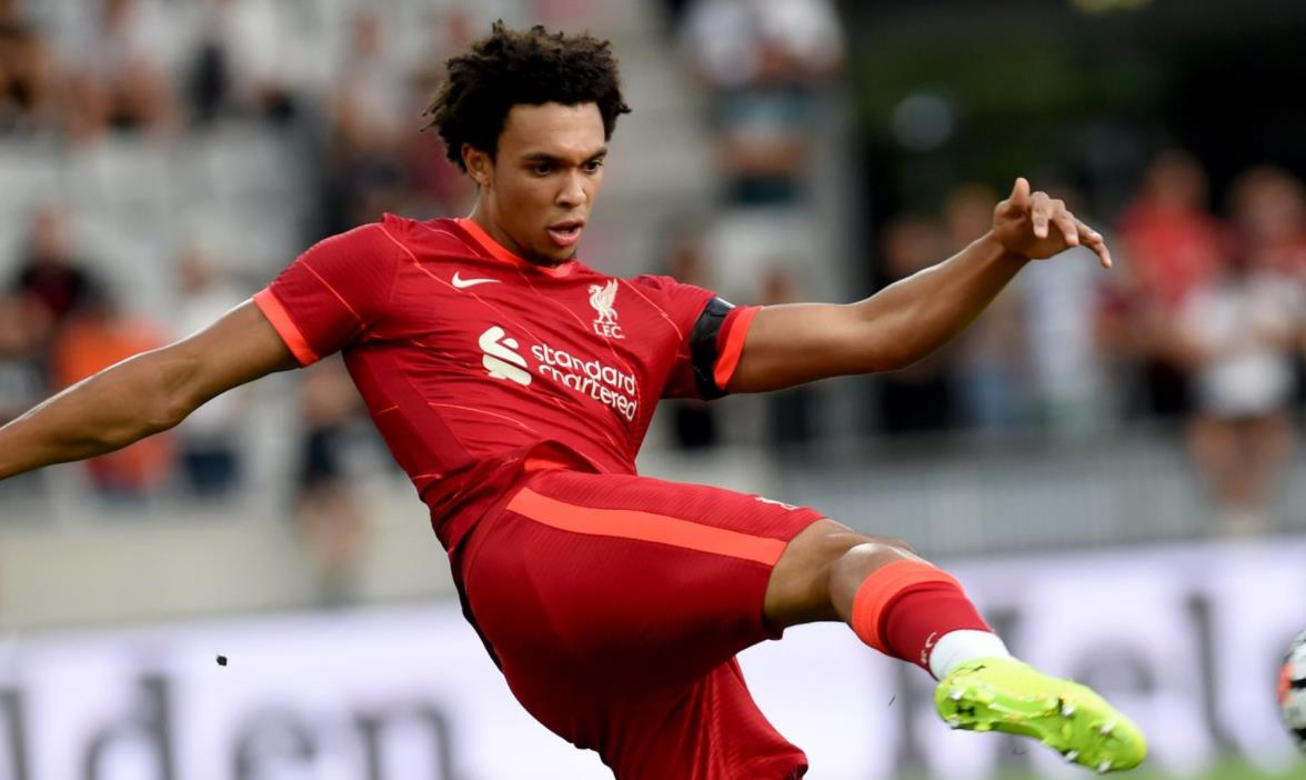 利物浦边后卫签下新的长期合同