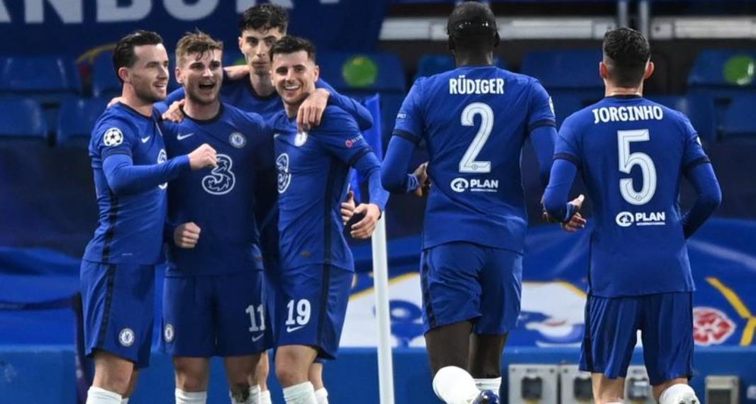 欧足联允许多达 13 000 名球迷参加超级杯比赛