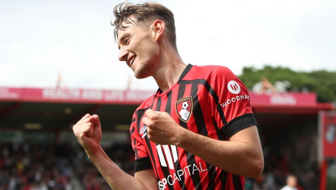伯恩茅斯晋级联赛杯第二轮