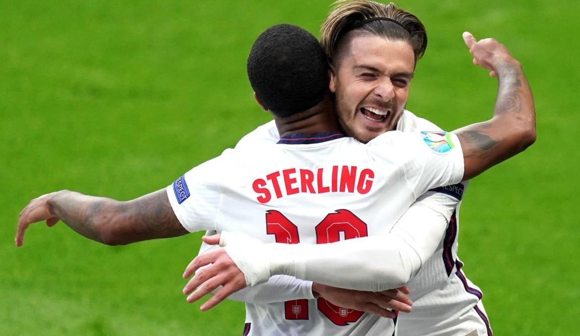 斯特林希望新的曼城队友格雷利什可以帮助增加他的进球数