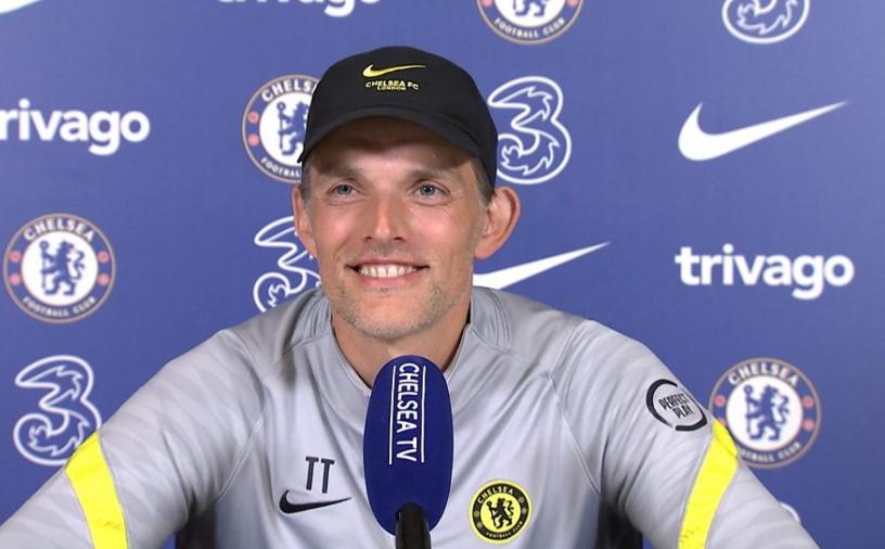 """切尔西主帅对俱乐部为英超联赛的冠军热门标签感到""""惊讶"""""""