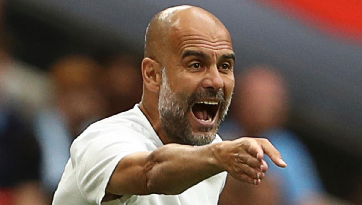 瓜迪奥拉担心曼城将在英超赛季再次开局缓慢