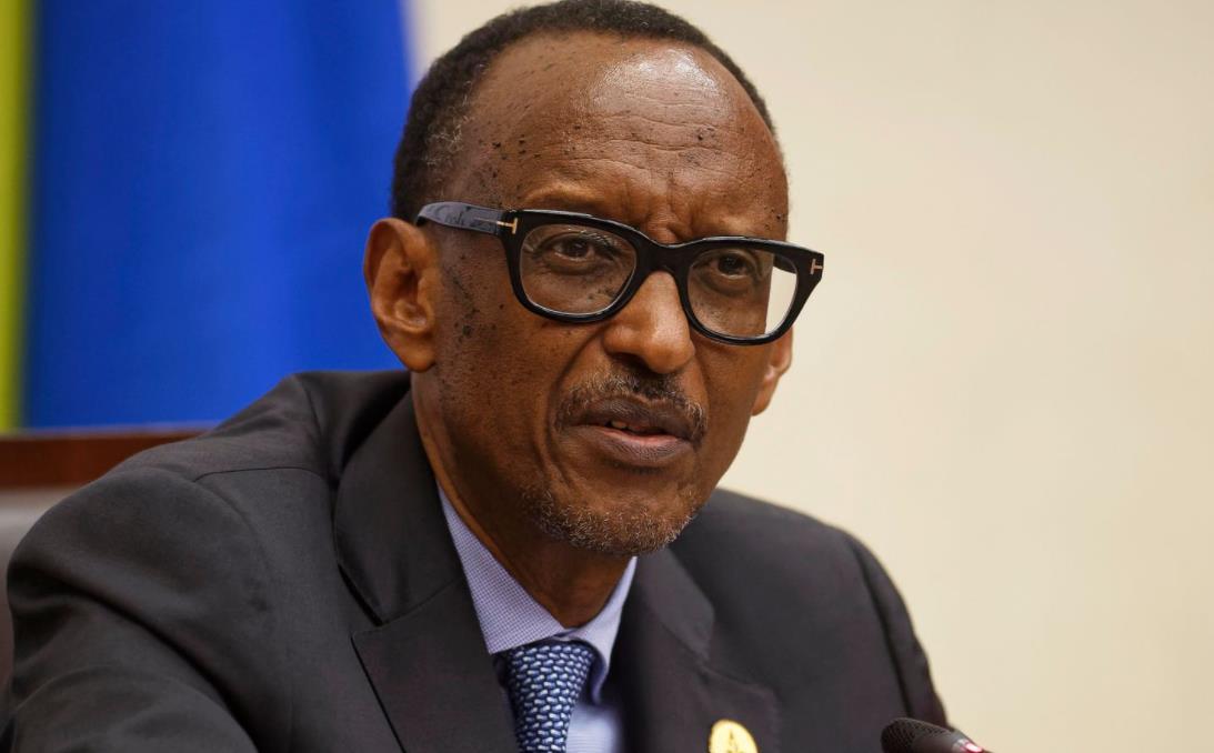 卢旺达总统保罗~卡加梅猛烈抨击枪手开启英超联赛的失利