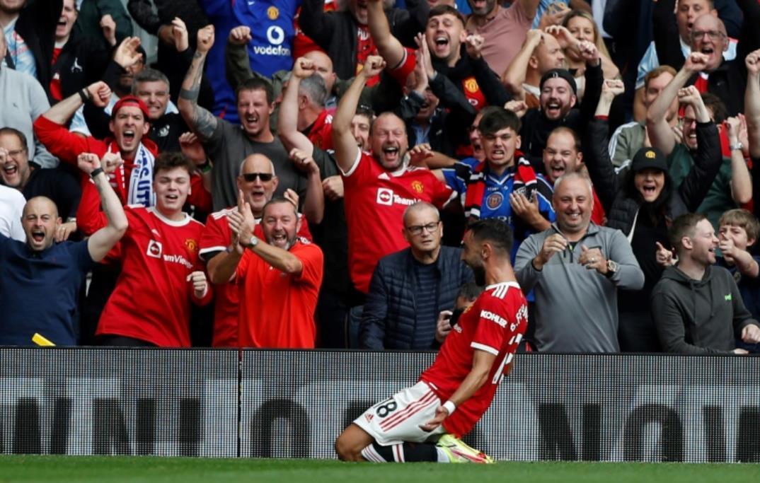 英格兰足球超级联赛开幕周末的谈话要点
