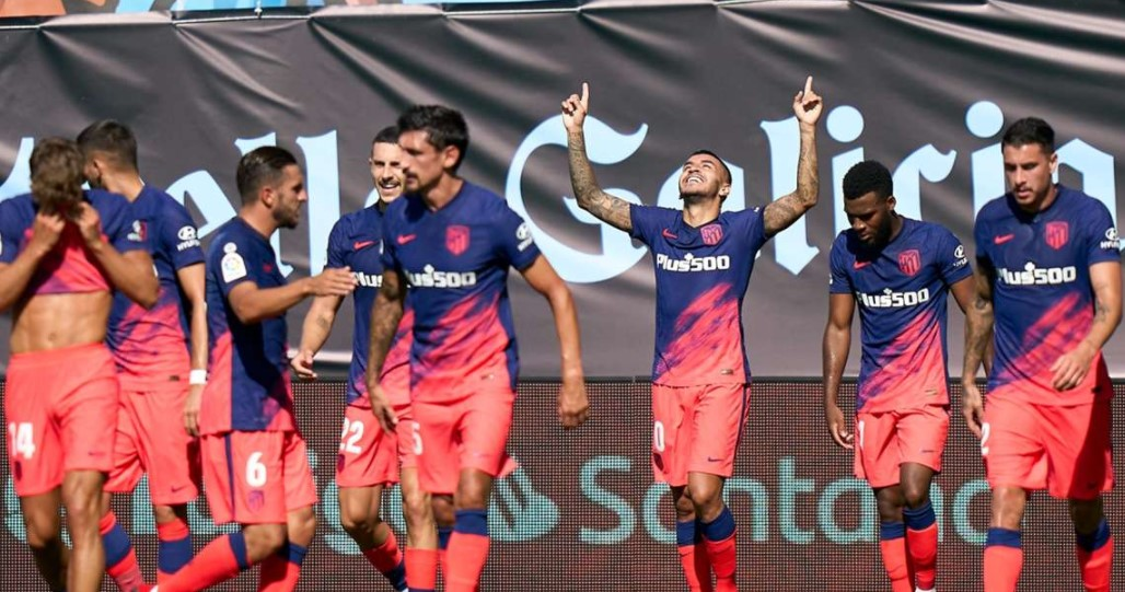 上个赛季的西甲冠军以一场胜利开启了他们的西甲联赛