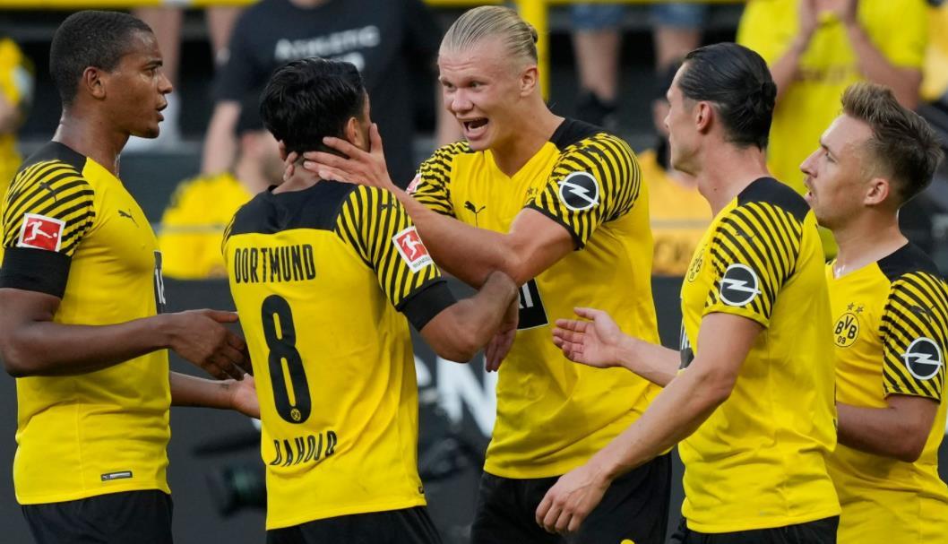 纳格尔斯曼在德国超级杯中对阵哈兰德持谨慎态度