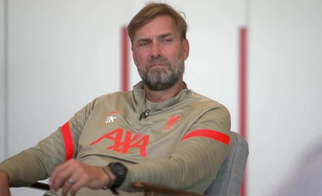 尤尔根~克洛普呼吁利物浦球迷停止恐同高呼