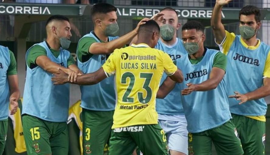 努诺·埃斯皮里托·桑托表示俱乐部里的良好因素消失了