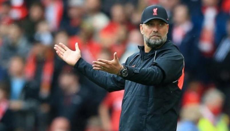 """利物浦主帅尤尔根·克洛普称英超联赛技术有""""倒退10到15年""""的危险"""