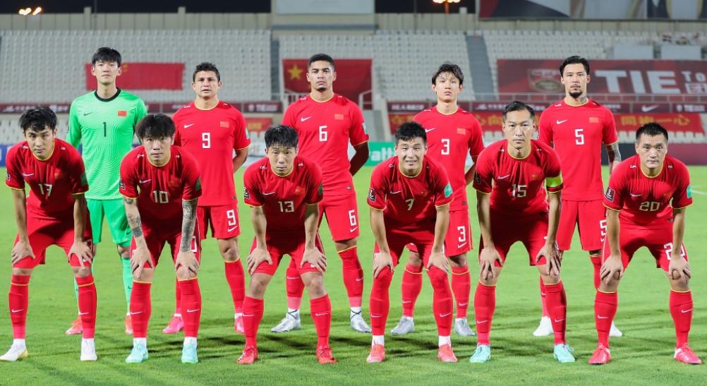 世界杯预选赛:中国在主场迎战日本转战到卡塔尔