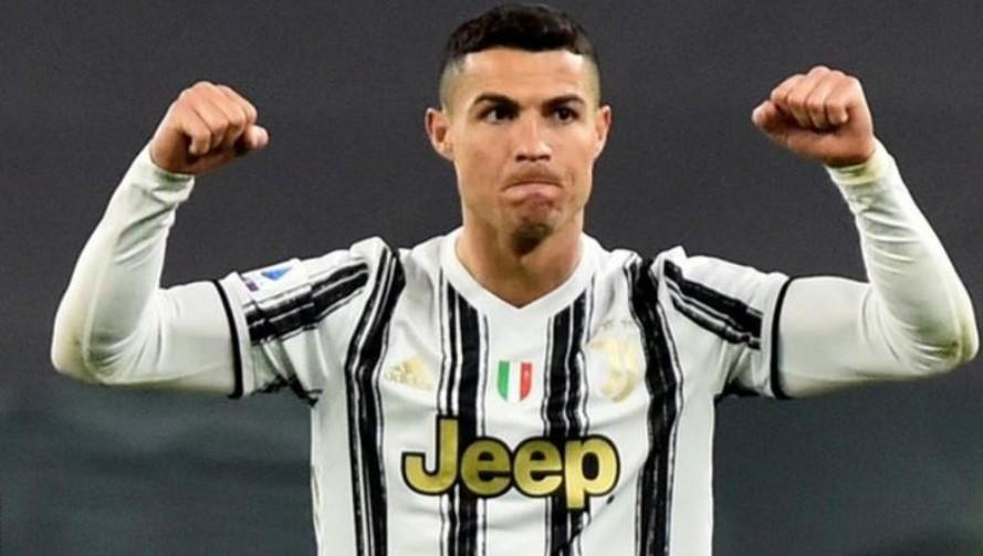 """尤文图斯老板阿莱格里说前锋克里斯蒂亚诺·罗纳尔多""""从未表达过离开俱乐部的愿望"""""""