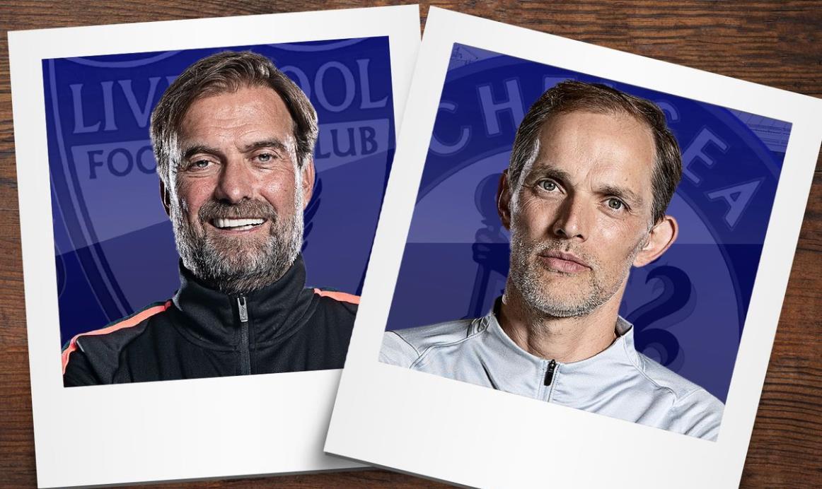克洛普谈论图切尔,以及德国教练是如何成为欧洲最佳教练