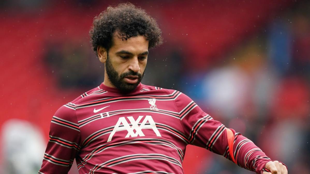 由于疫情的限制,利物浦前锋将错过埃及世界杯预选赛