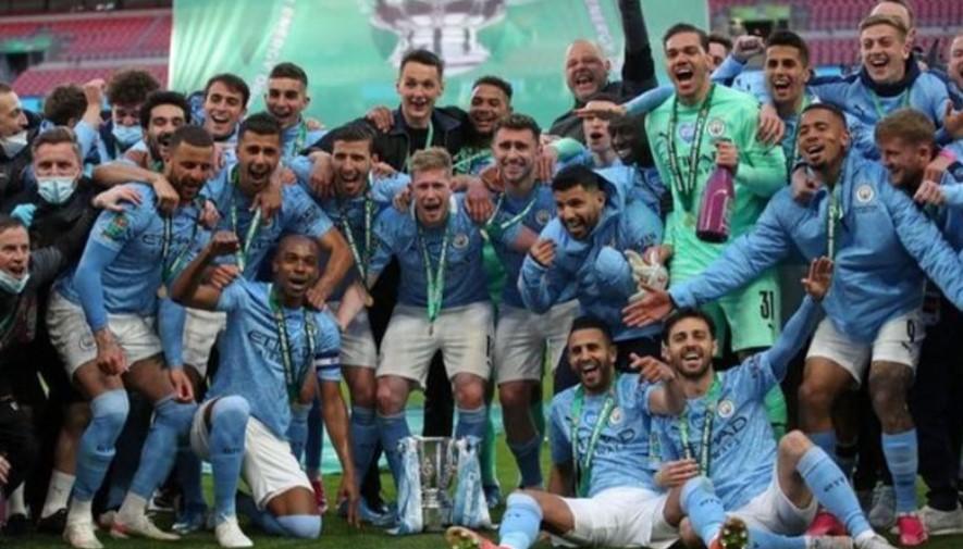 英格兰联赛杯第三轮抽签结果:曼联主场迎战西汉姆,热刺客场挑战狼队