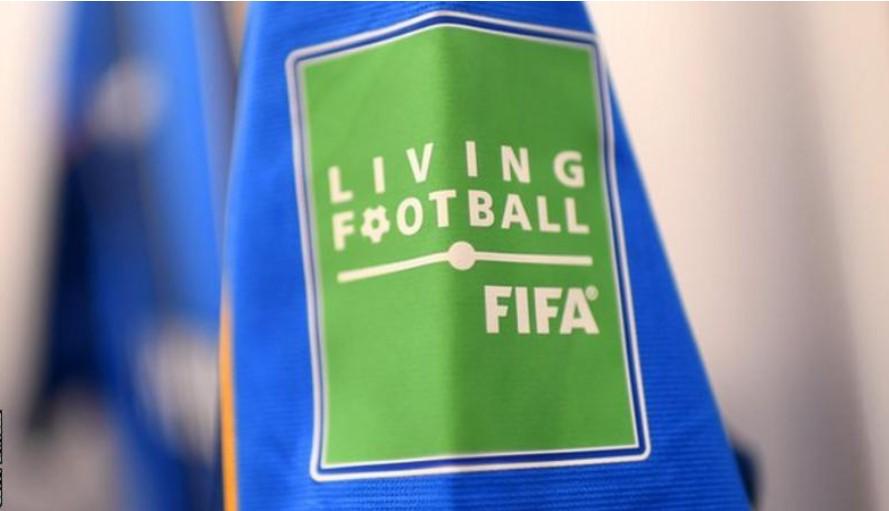 国际足球联合会就阿富汗足球运动员和运动员的撤离进行谈判