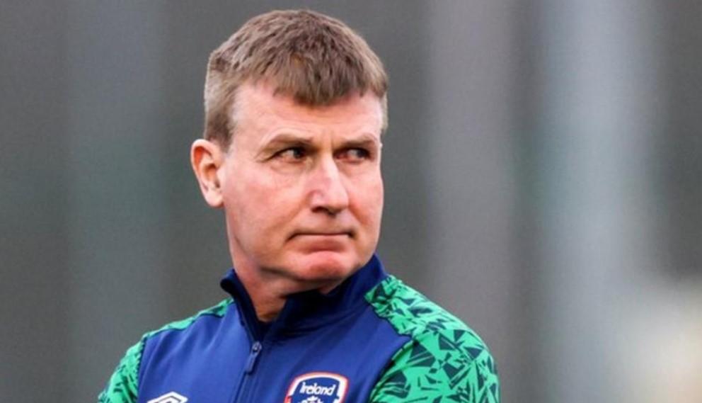 肯尼表示有一些爱尔兰共和国国家队球员没有完全接种疫苗