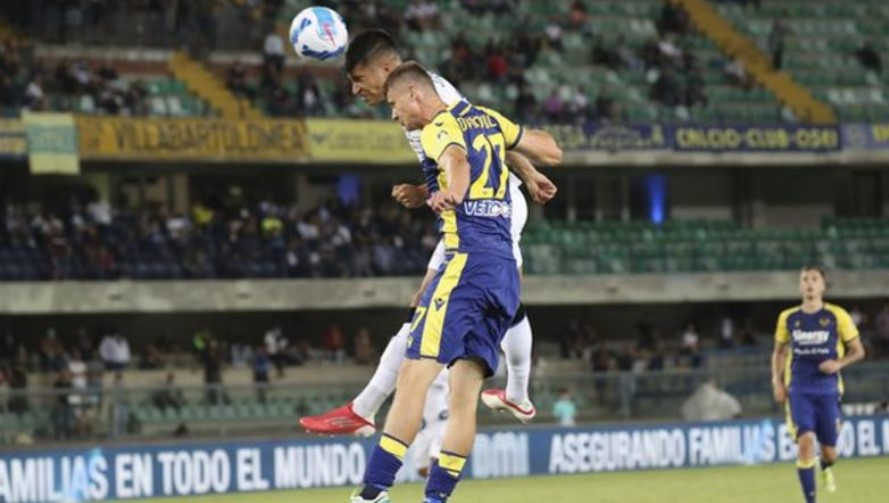 华金·科雷亚的两个进球是国际米兰获得胜利