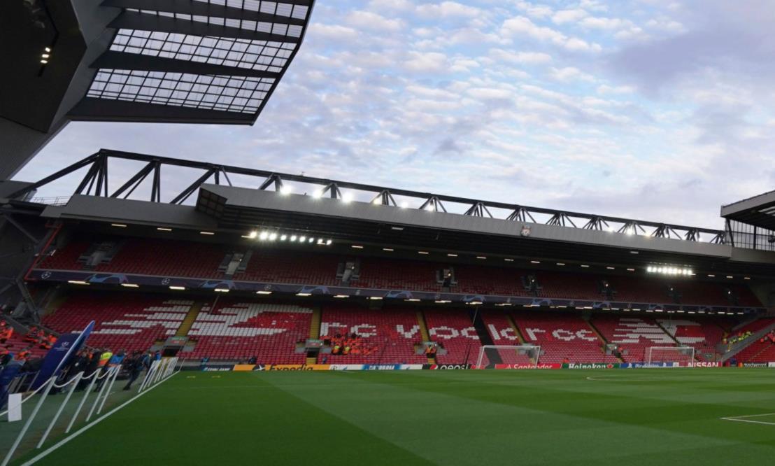 利物浦谴责在安菲尔德举行的英超联赛中针对切尔西球迷