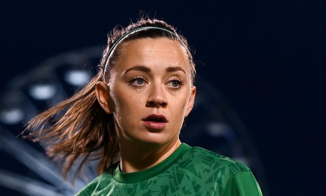爱尔兰女子和男子高级球队与FAI 达成同工同酬协议