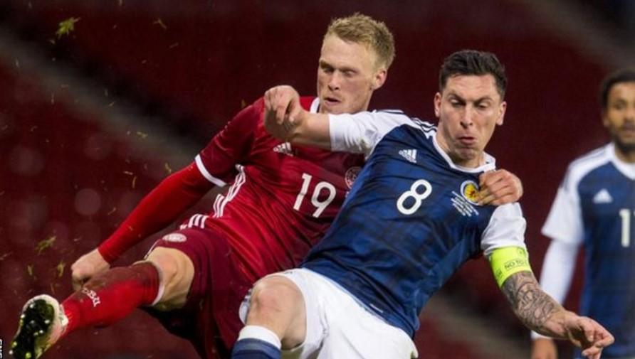 受疫情影响的苏格兰将全力以赴