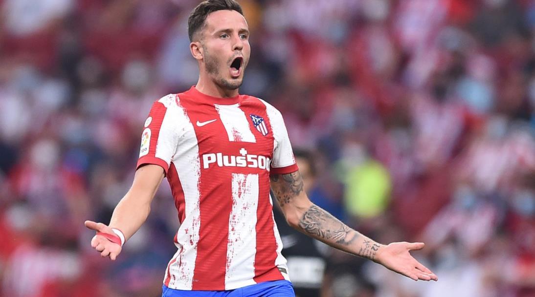 切尔西从马德里竞技租借西班牙国脚