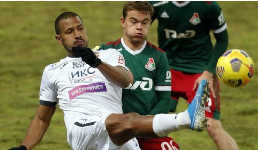 埃弗顿以自由转会方式签下前纽卡斯尔和西布朗前锋萨洛蒙·隆登