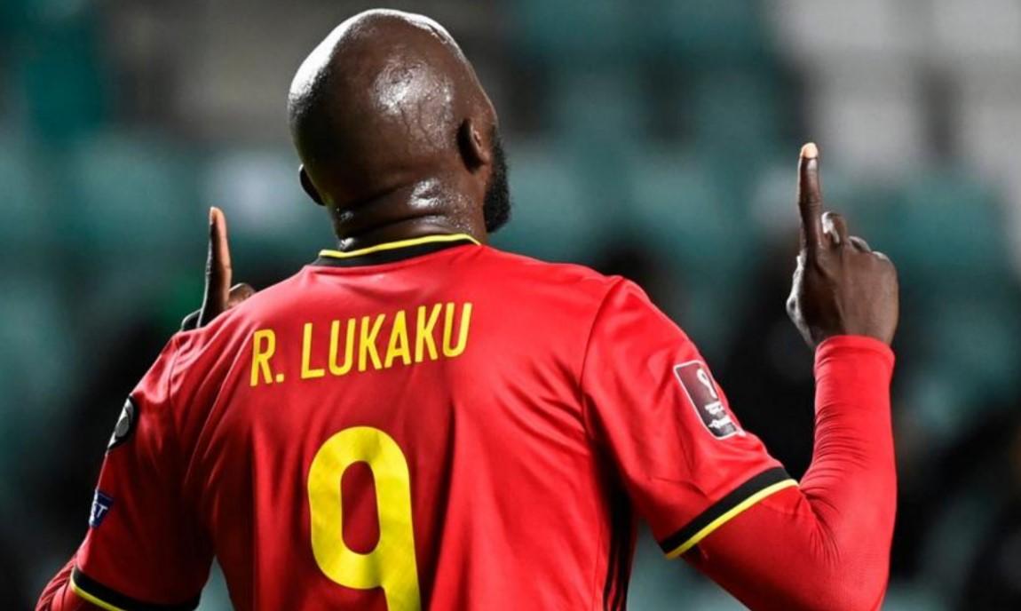 比利时以5-2击败了爱沙尼亚