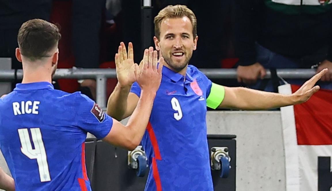 加雷斯~索斯盖特的球队可以继续提高一路到世界杯
