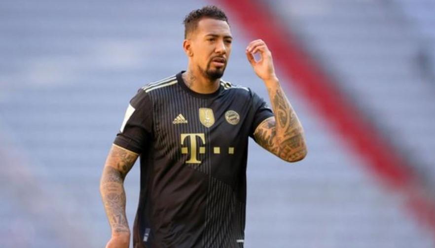 里昂签下前拜仁慕尼黑后卫杰罗姆·博阿滕