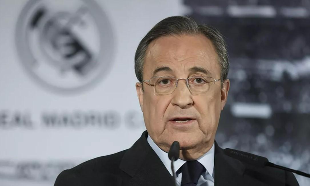 皇家马德里计划与 哈兰德、姆巴佩和 博格巴签约