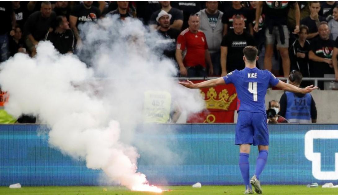 国际足联调查针对在普斯卡斯竞技场球员打比赛的种族歧视