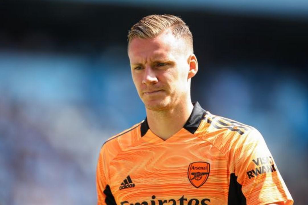 在亚伦拉姆斯代尔签约后,莱诺将以自由转会离开阿森纳