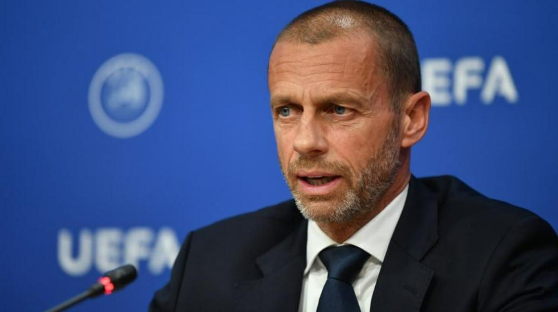 欧足联将在两年一度的世界杯上反对国际足联