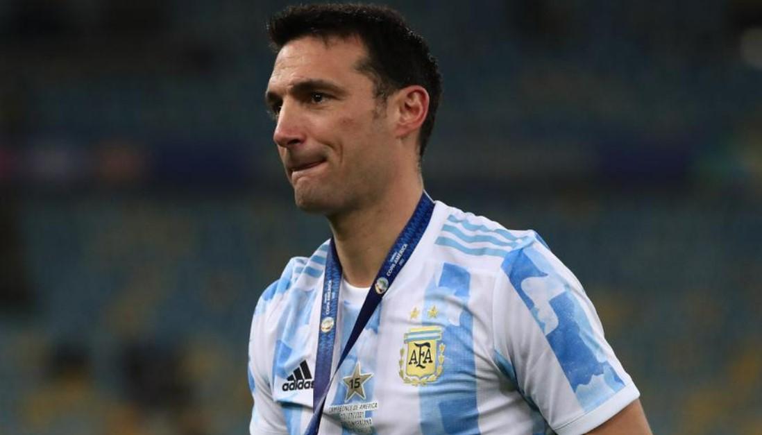 阿根廷教练说球员释放需要明确的规则